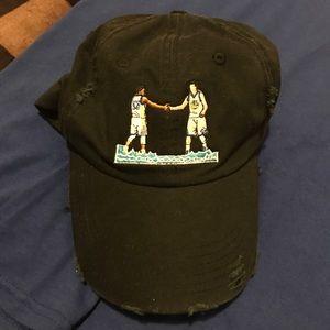 Splash brothers hat